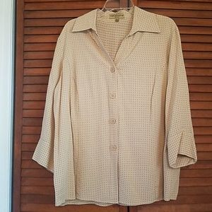 Notations Woman Blouse
